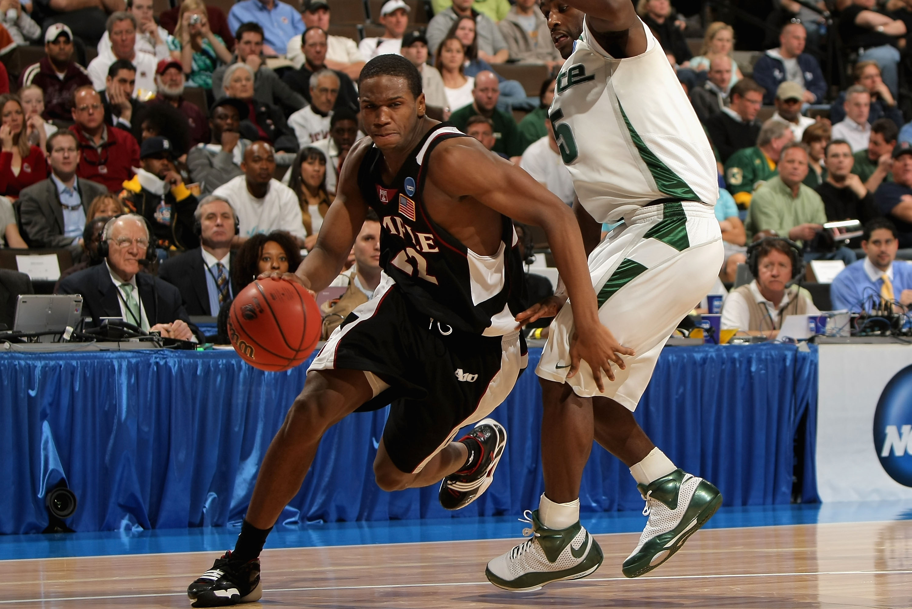 Dionte Christmas.Boston Celtics Dionte Christmas Makes His Desire To Play In The Nba