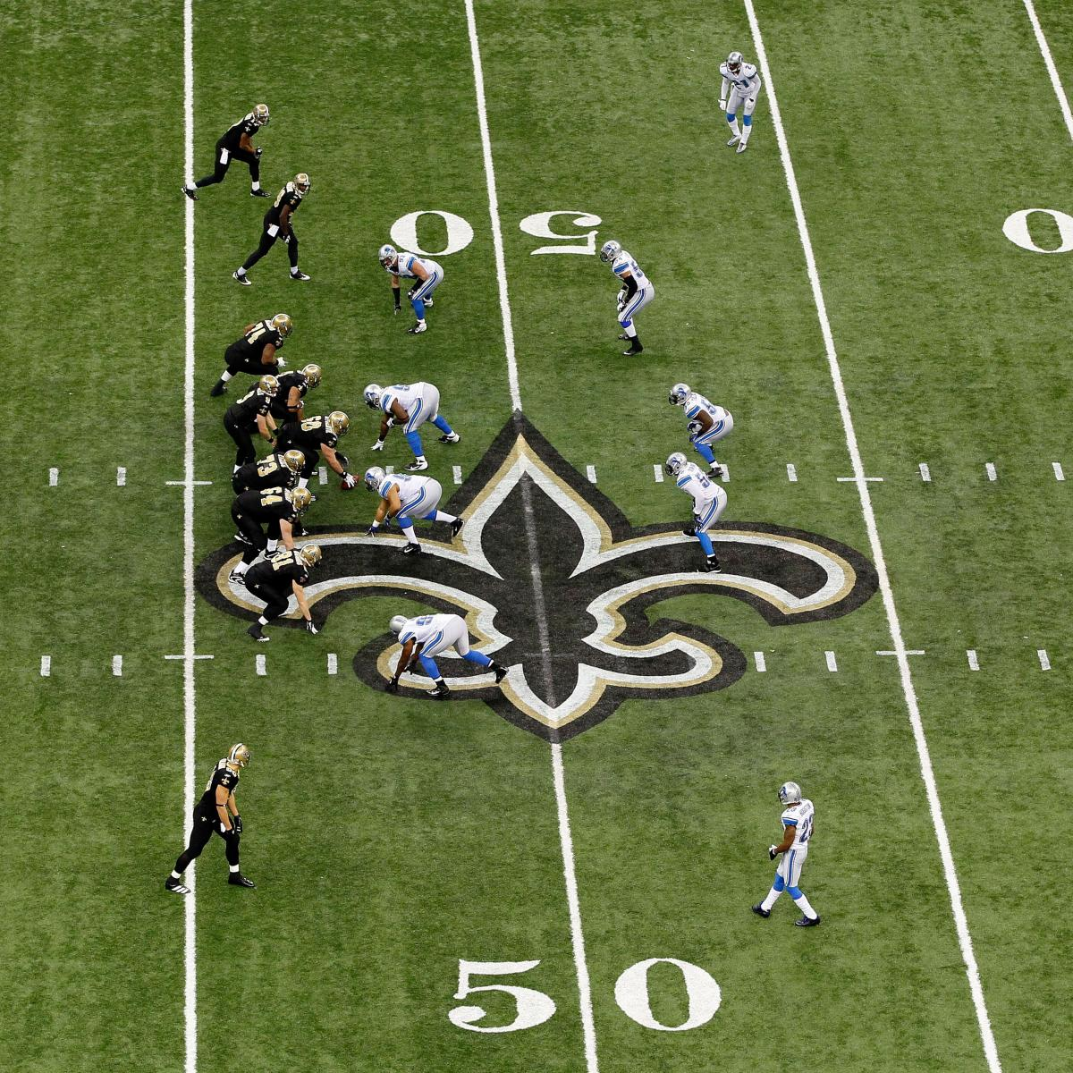 Why The Spread Offense Is Becoming The Norm In The NFL