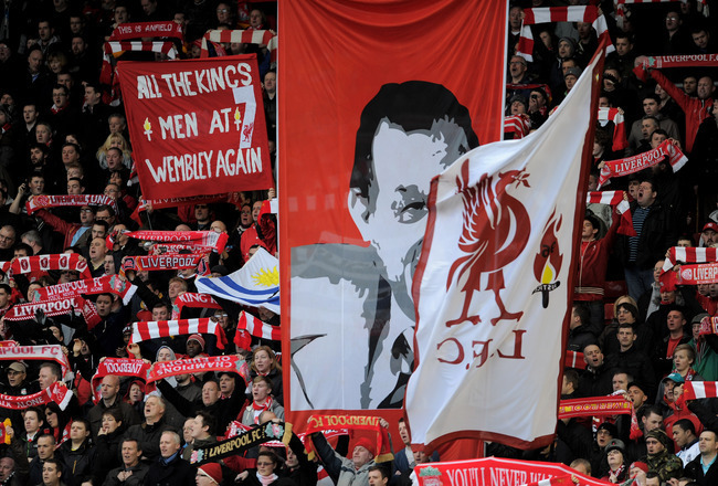 Liverpool FC: Top 10 Fan Chants For The New Season