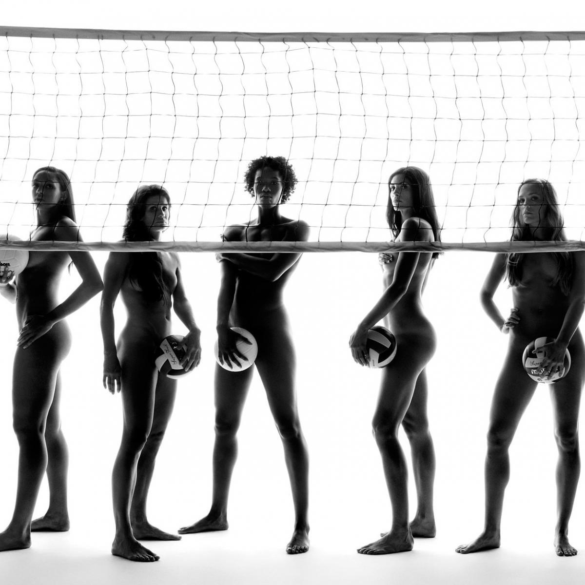 eyval.net: ESPN Magazine, The Body Issue 2012