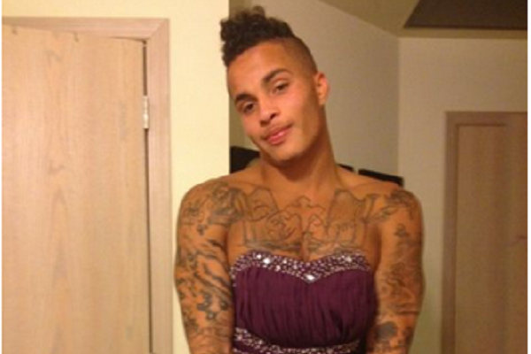 kenny stills ou jersey