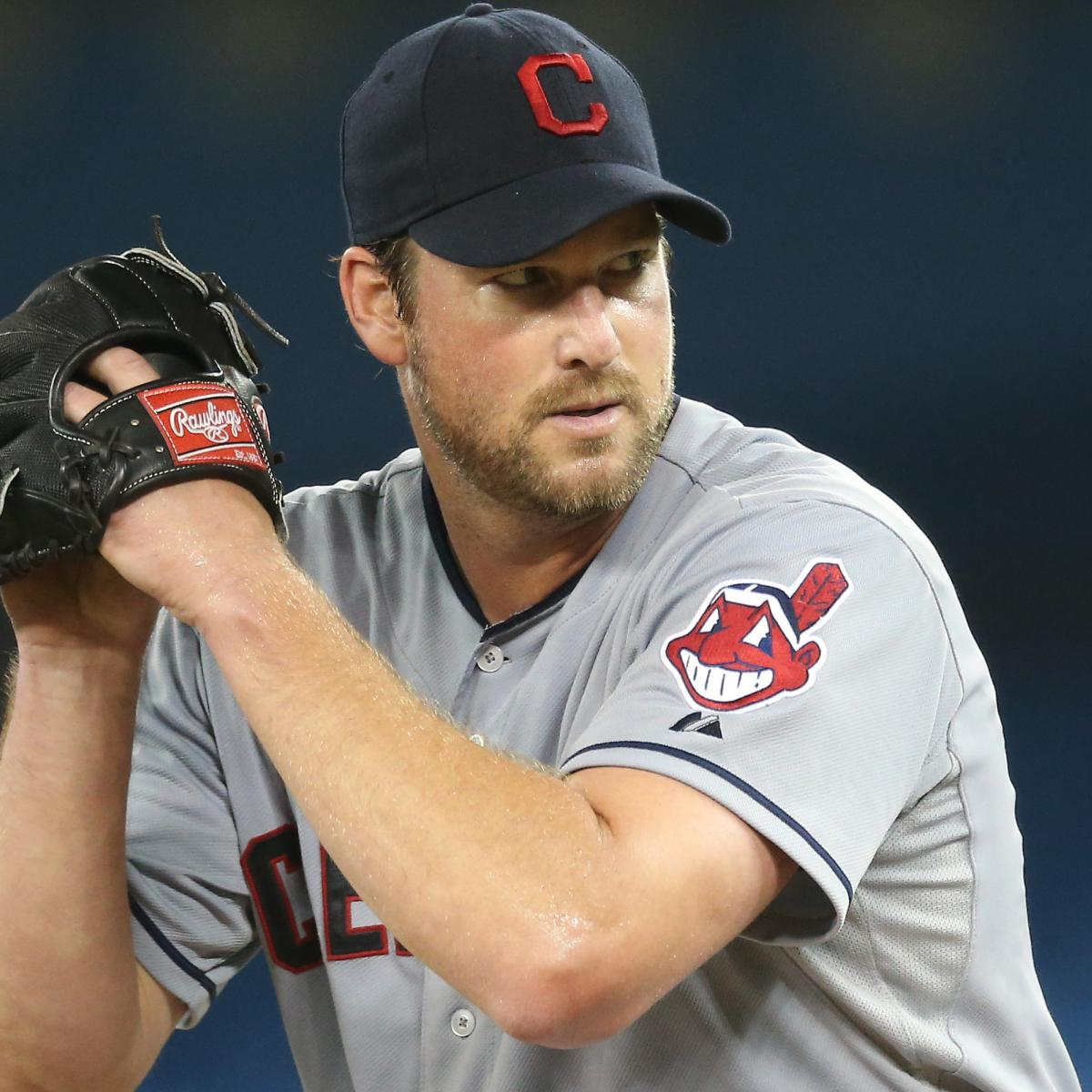 Cleveland Indians: Time To Become Sellers At The MLB Trade