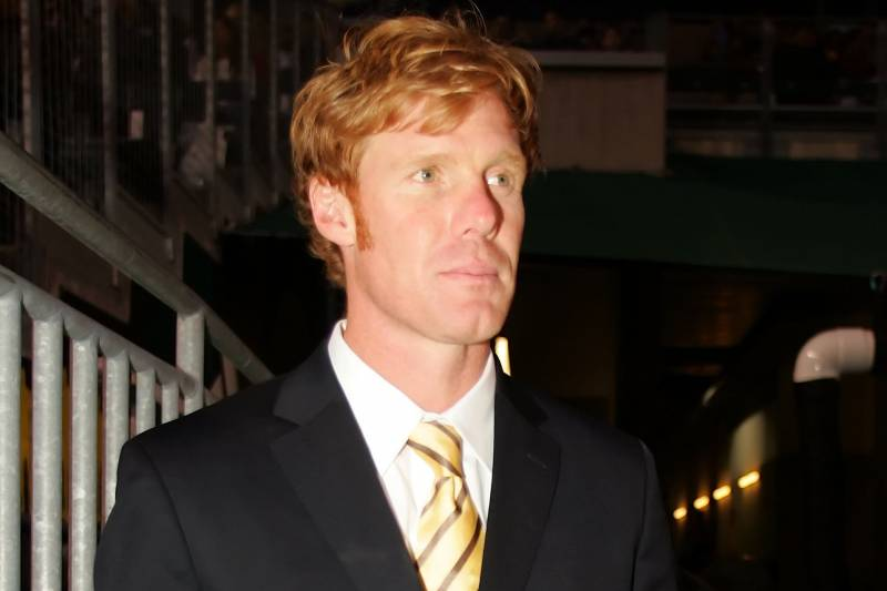 0be50f229 Alexi Lalas Talks AT T MLS All-Star Game with B R s Thomas ...