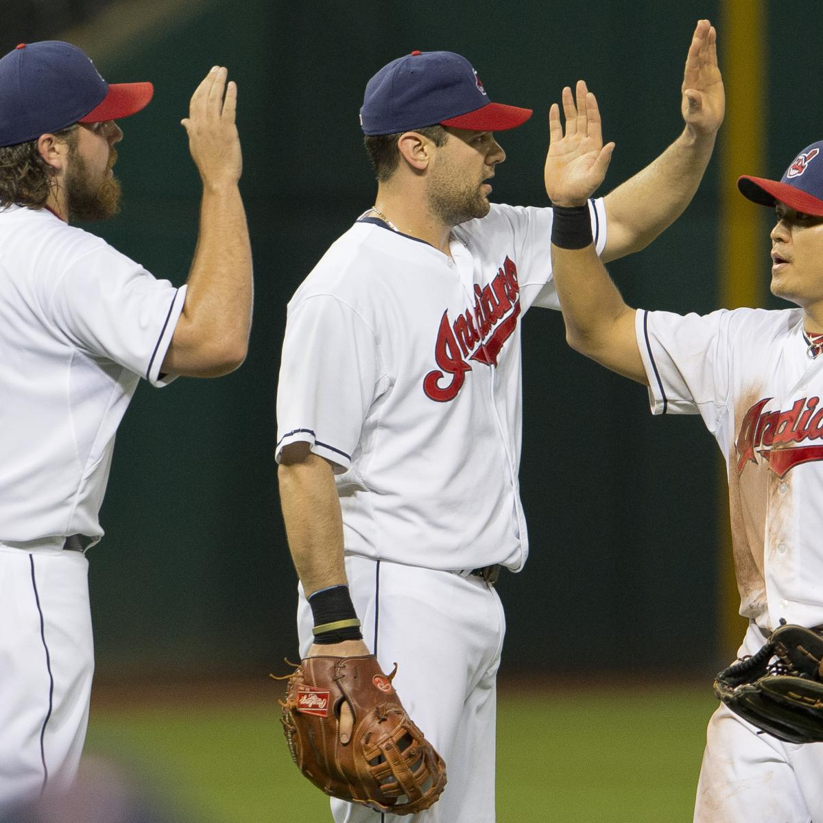 5 Best-Case Trade Scenarios For The Cleveland Indians At