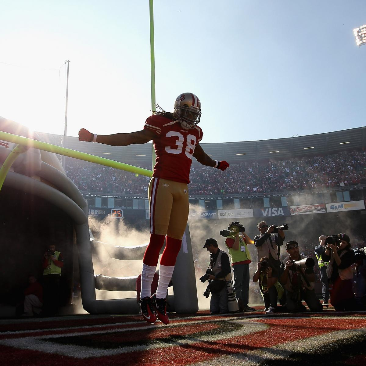89696e001 San Francisco 49ers Roster 2012  Latest News