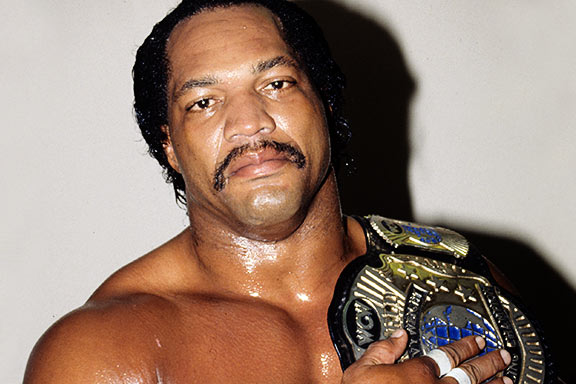 WWE History: Celebrating 20 Years Since Ron Simmons' Historic World Title Win | Bleacher Report | Latest News, Videos and Highlights