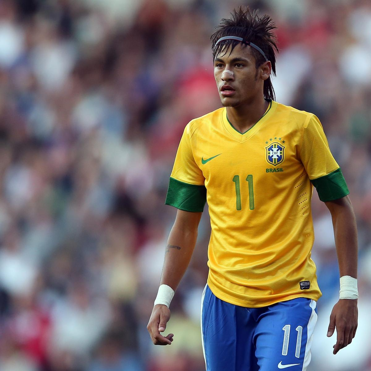 Neymar Video