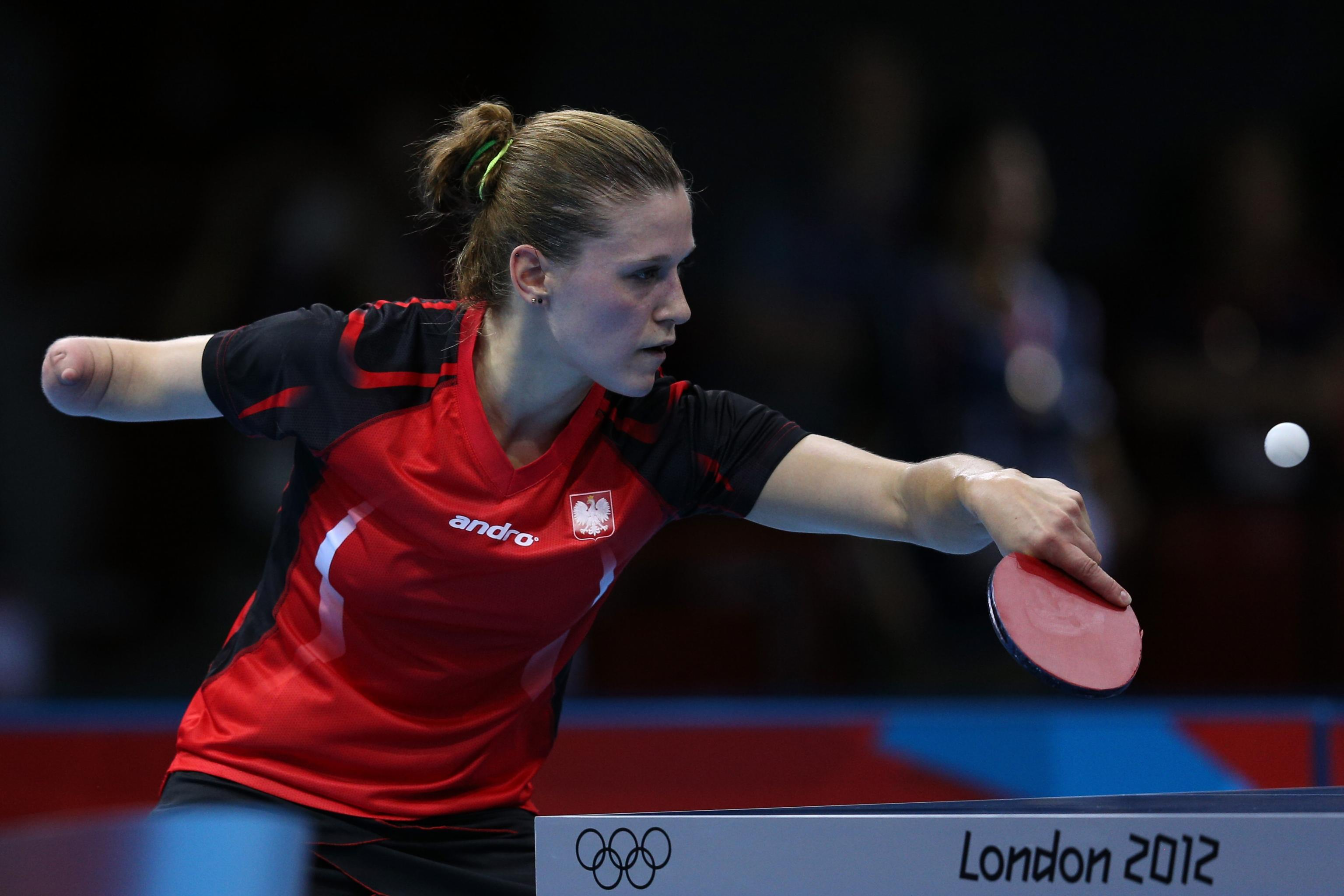 Natalia Partyka: Inspiring Olympic Performance will Lead to ...