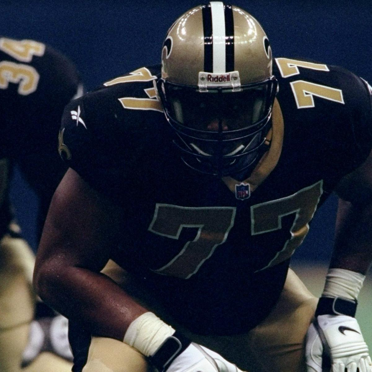 New Orleans Saints Players Whose Numbers Should Be Retired ... 9404f8849