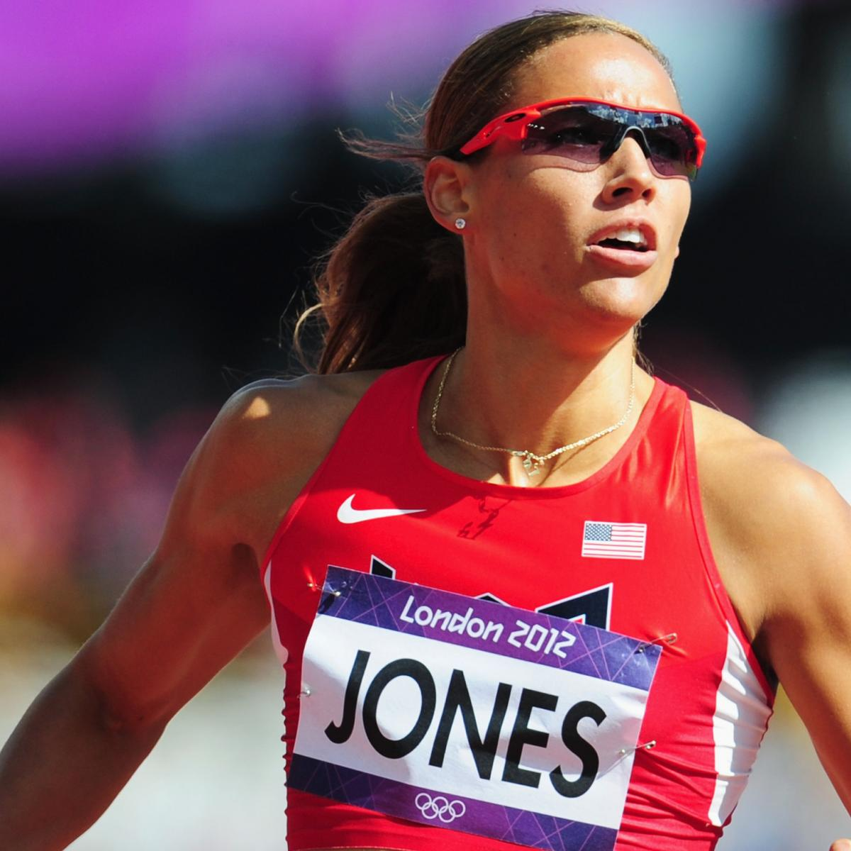 Lolo Jones: Olympic Hurdles Qualifying Shows She's Ready ...