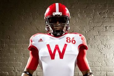 finest selection db153 f7ba6 Wisconsin Football: Badgers Alternate Uniforms for Nebraska ...