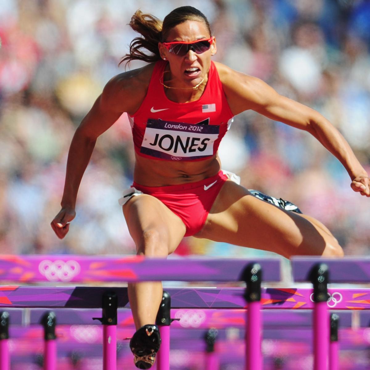 olympic hurdler jones crossword - HD2978×1986