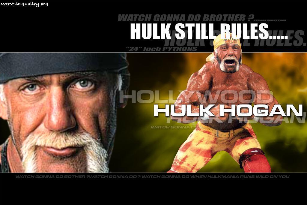 Happy 59th Birthday Hulk Hogan Looking Back On A Legendary Career