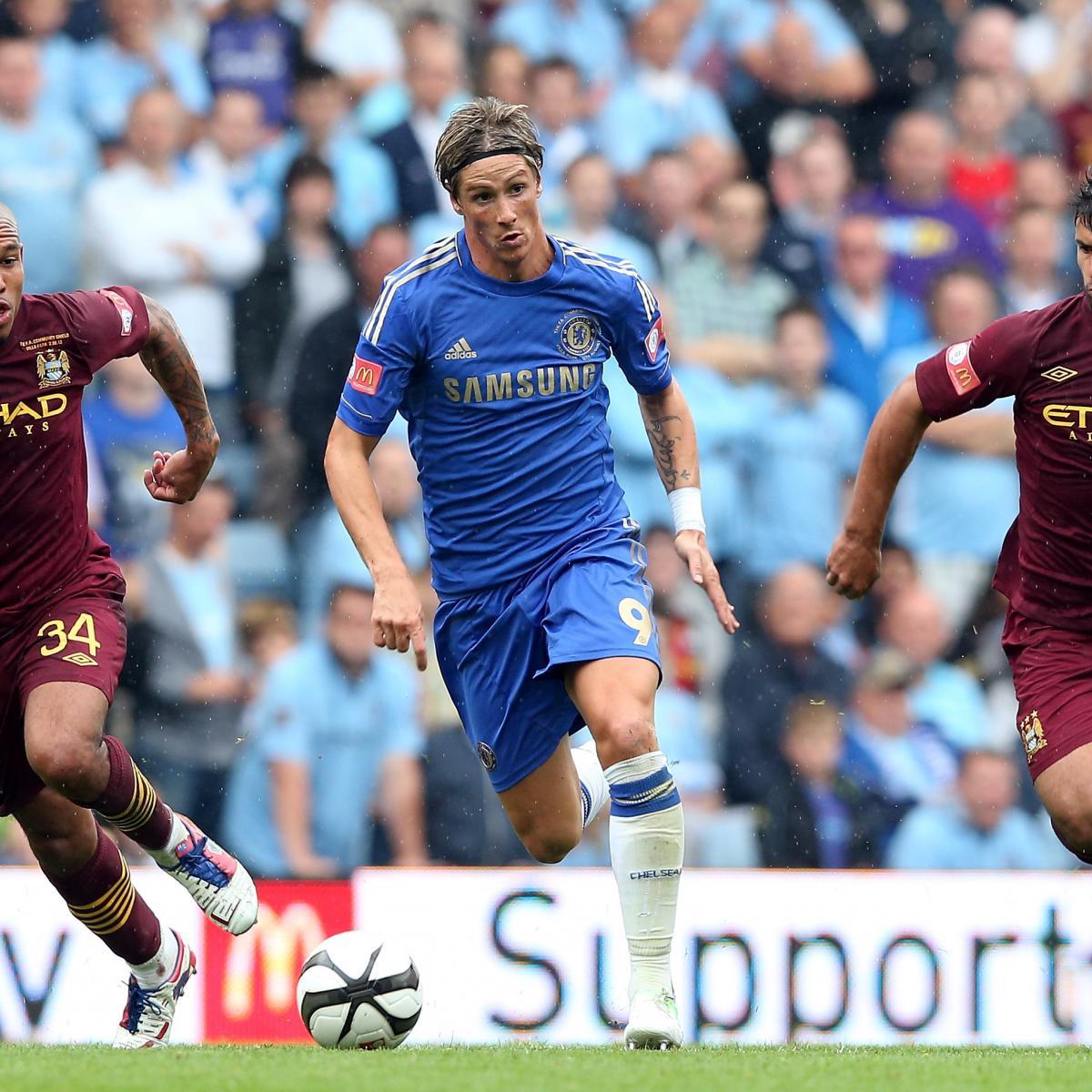 f3dbe20c78dab6 English Premier League  Club-by-Club Guide to the 2012-13 Season ...