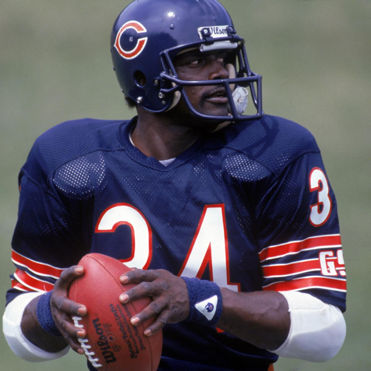 The 10 Best Things about Being a Chicago Bears Fan  dfa4a9aea