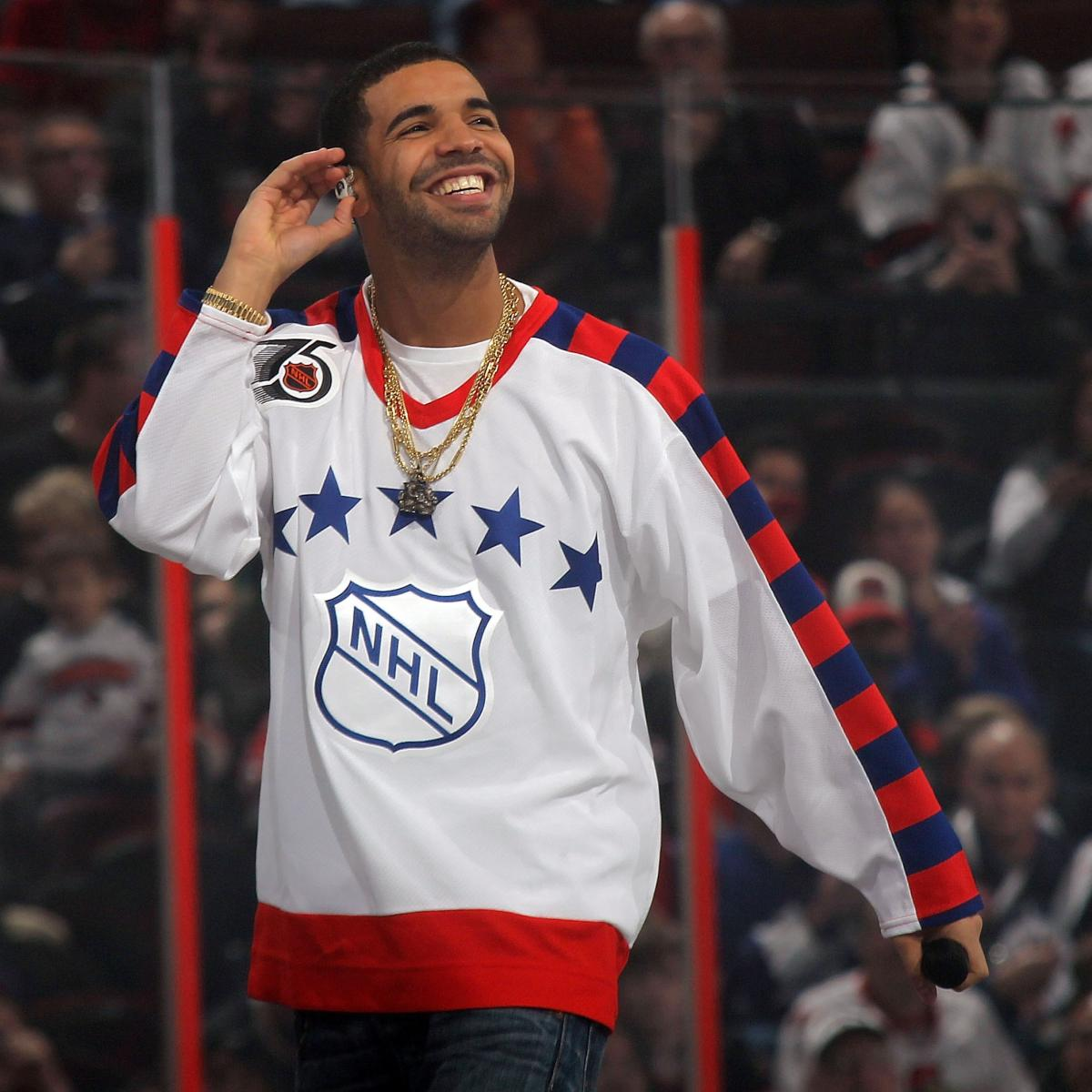 f811b2437 NHL  One Song Each Team Should Use for Its Goal Celebration Music ...
