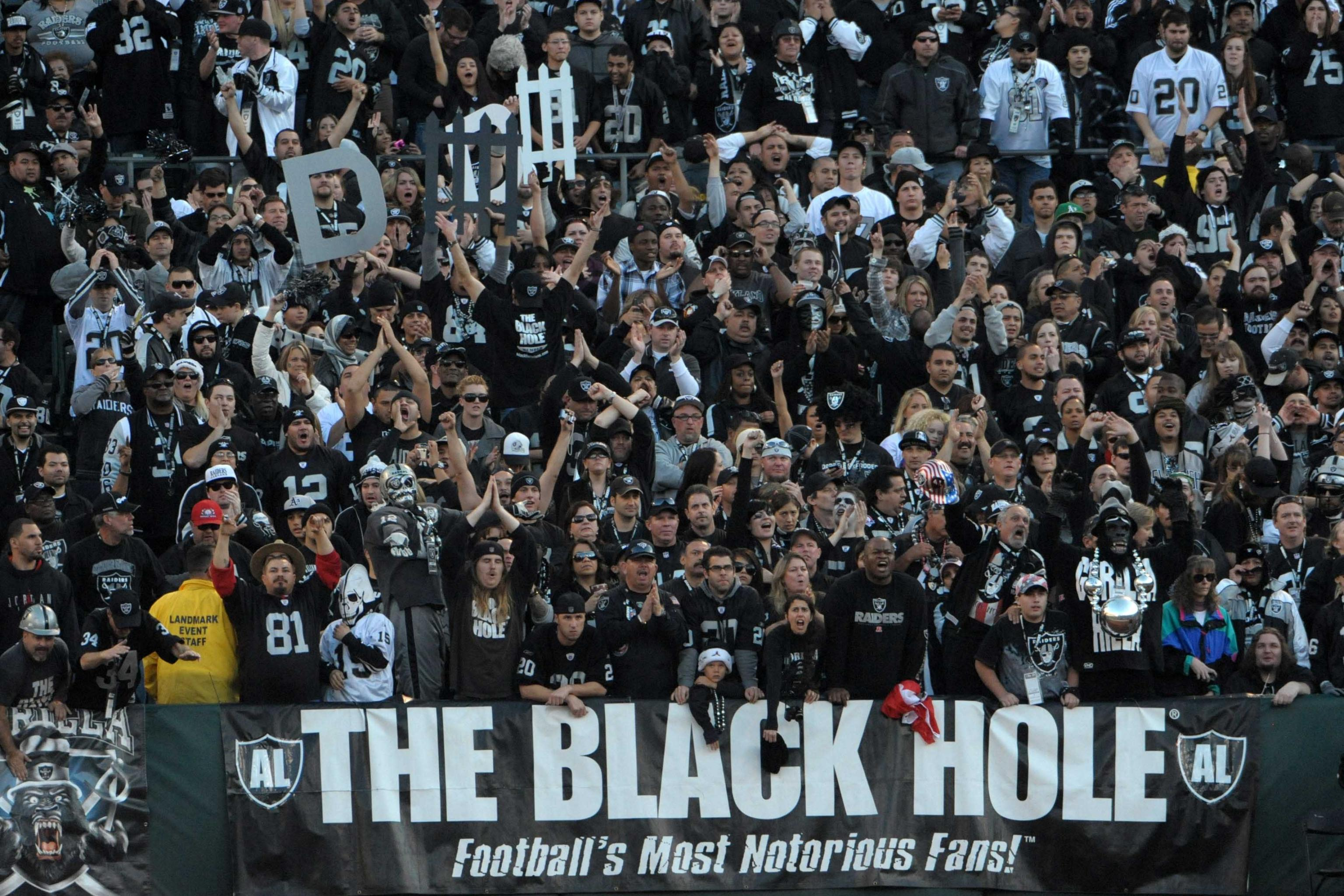 Bevorzugt Oakland Raiders, NFL, Reportedly Hold Secret Meeting to Discuss ED65