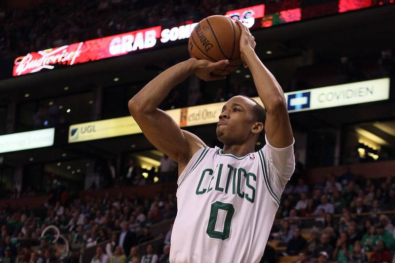 650b6430cc5 Boston Celtics  Predicting Avery Bradley s Stat Line for the 2012-13 NBA  Season