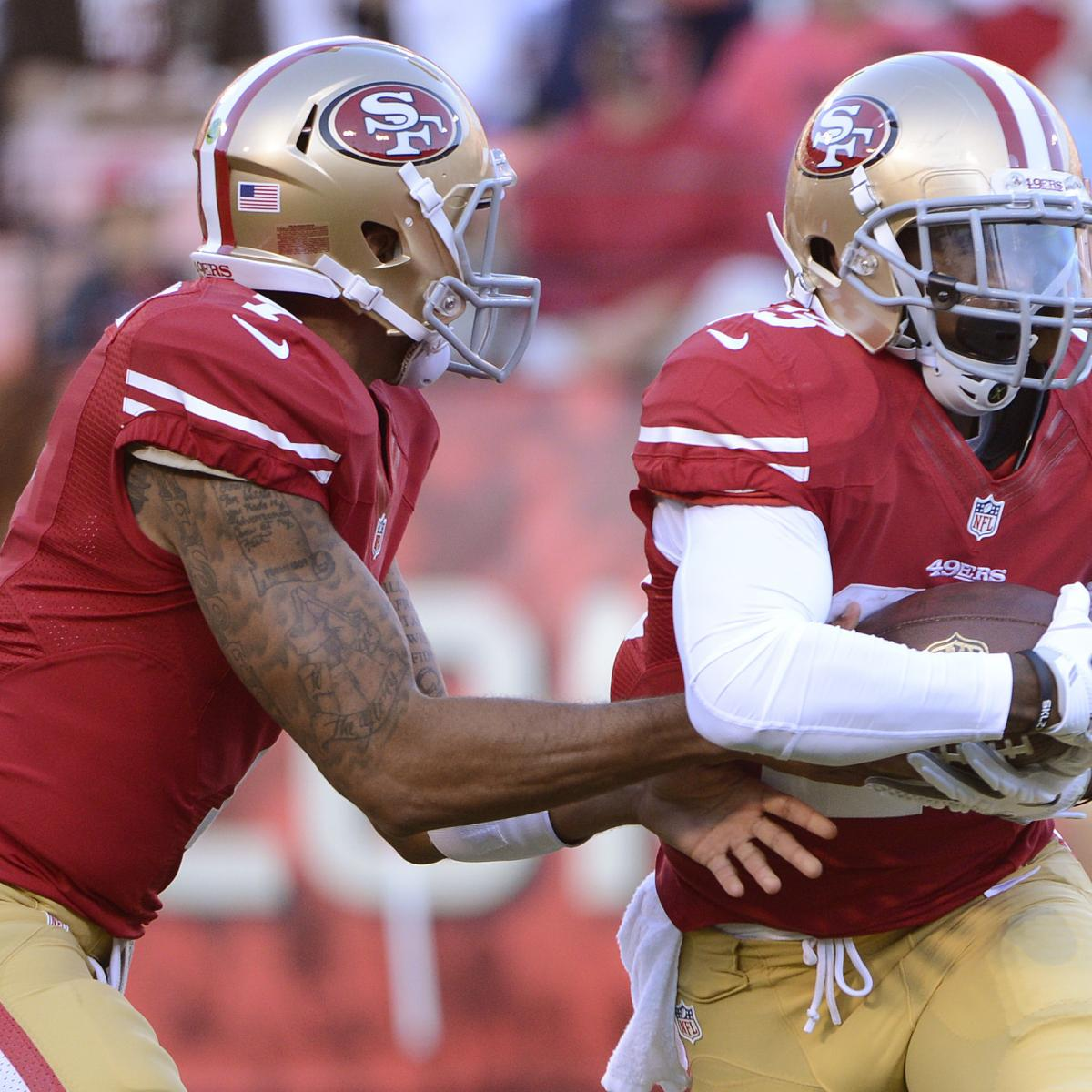 Report Card Grades For Every San Francisco 49ers Rookie