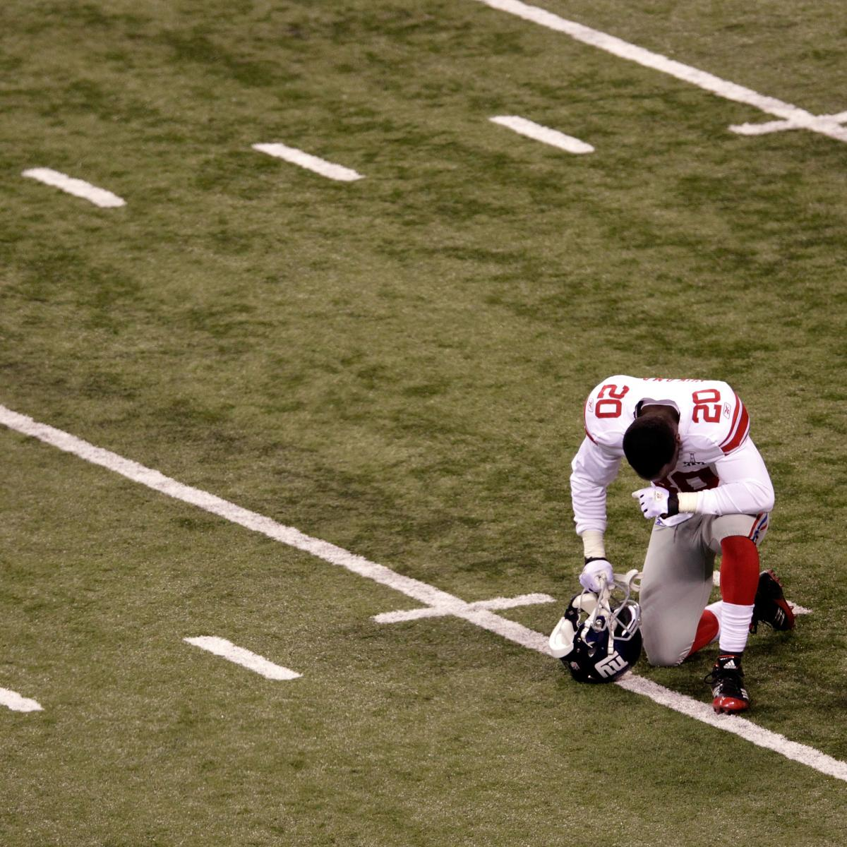 Jason Pierre Paul Stats News Videos Highlights: New York Giants Hazing Video Proof That Team And NFL