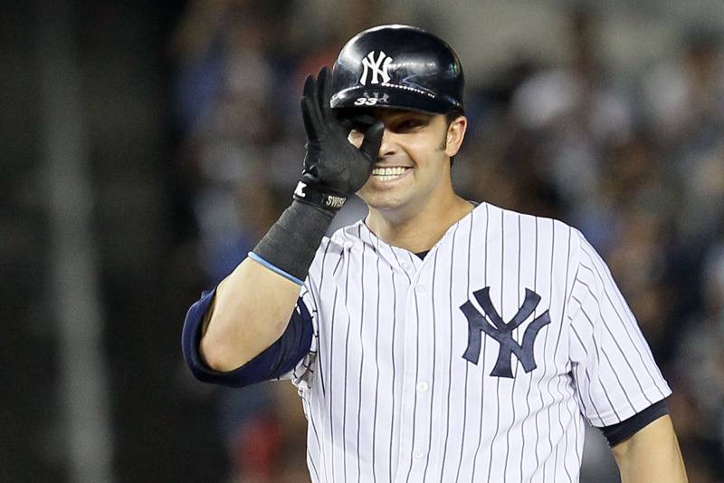 hot sales 6a484 28c28 MLB Rumors: Nick Swisher Won't Be Worth the Money in Free ...