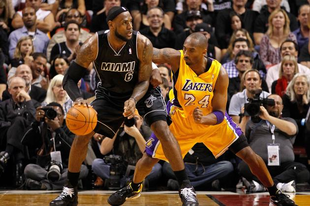 75ccb018d15 Why L.A. Lakers vs. Miami Heat Won t Become Next Great NBA Rivalry ...