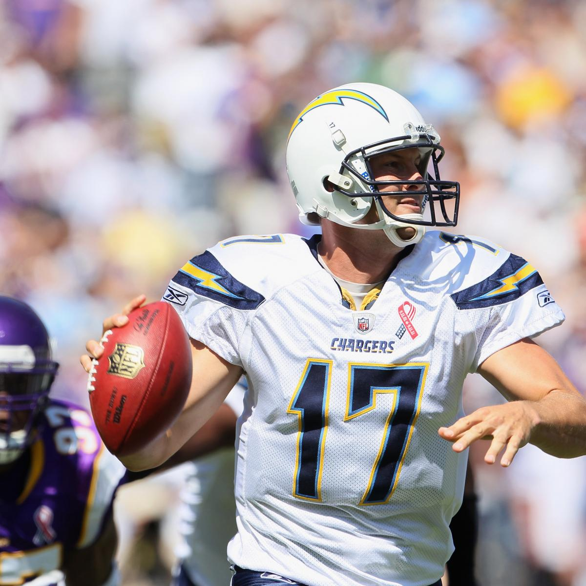 San Diego Chargers Broadcast: Chargers Vs. Vikings: TV Schedule, Live Stream, Radio