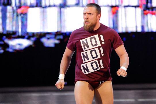 WWE: Why Daniel Bryan Deserves the Main Event Spot   Bleacher Report    Latest News, Videos and Highlights
