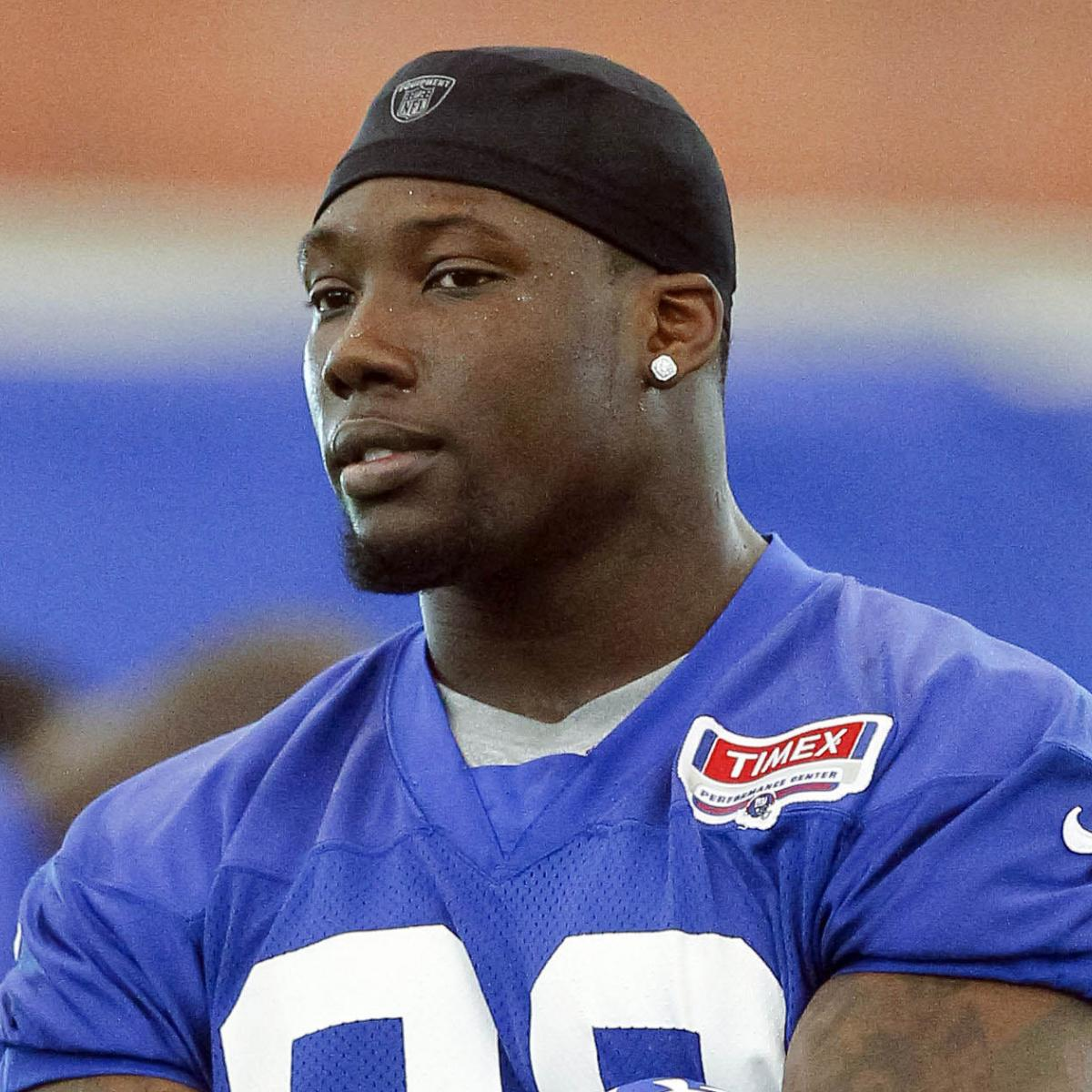 Jason Pierre Paul Pictures: What Jason Pierre-Paul's Back Problems Mean For The New