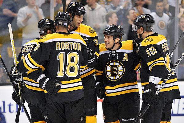 2012-13 NHL Expectations: Breaking Down the Boston Bruins ... Bruins Roster