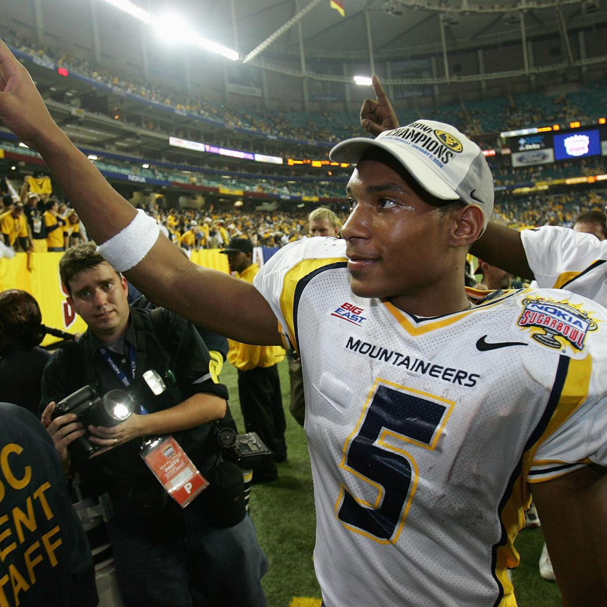 Motivational Quotes For Sports Teams: West Virginia Football: The All-Time Dream Team