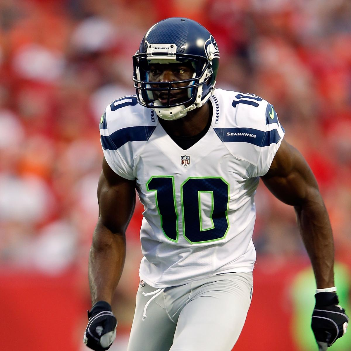 buy popular 94f0b 80c80 Seahawks Cut Terrell Owens: Is This the End for T.O. ...
