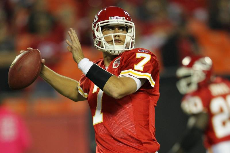 Madden 13 Player Ratings: Top Underrated QBs in EA's Latest