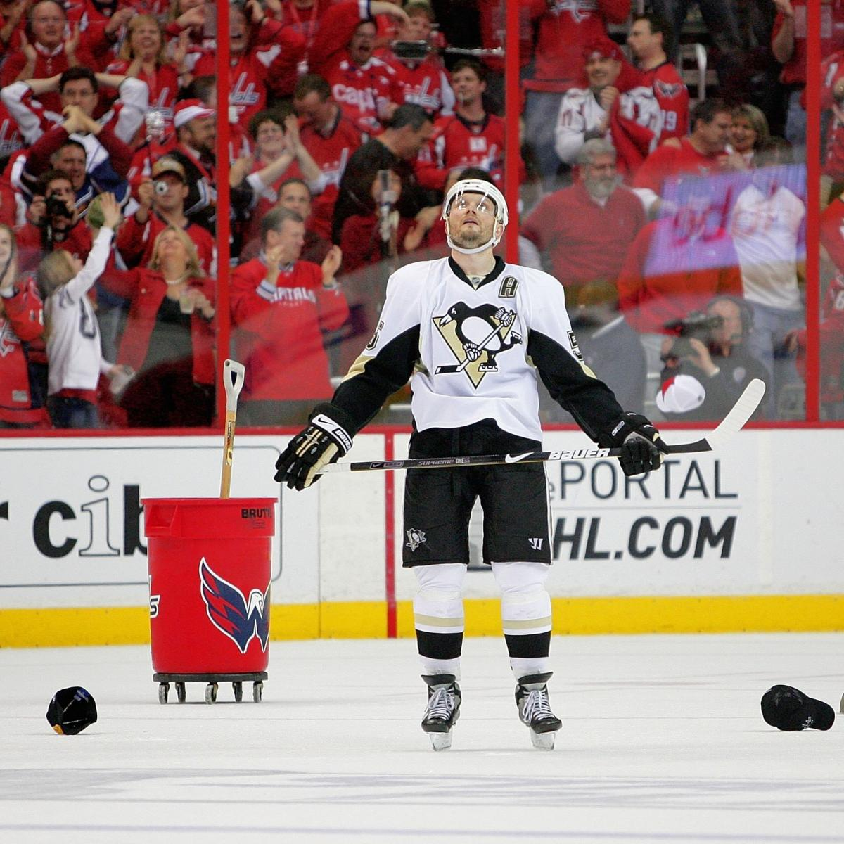 6116a626c1c Washington Capitals  The 25 Greatest Moments of the Alexander Ovechkin Era