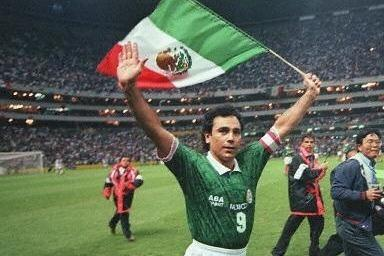 5906c8722 Ranking the Best 20 Mexican Players of All Time