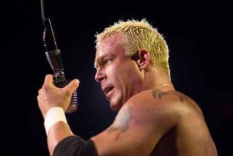 Mr. Kennedy: WWE's Biggest Star Who Never Reached Full Potential ...