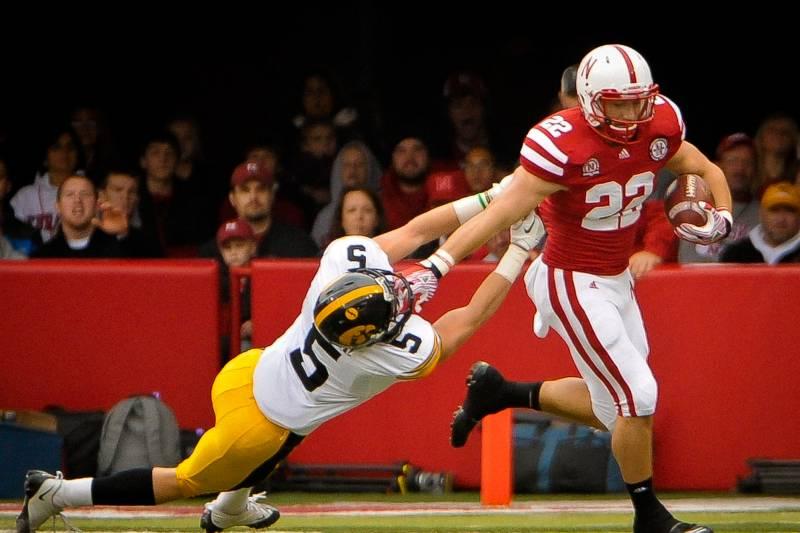Rex Burkhead: Updates on Nebraska RB's Knee Injury | Bleacher Report | Latest News, Videos and Highlights