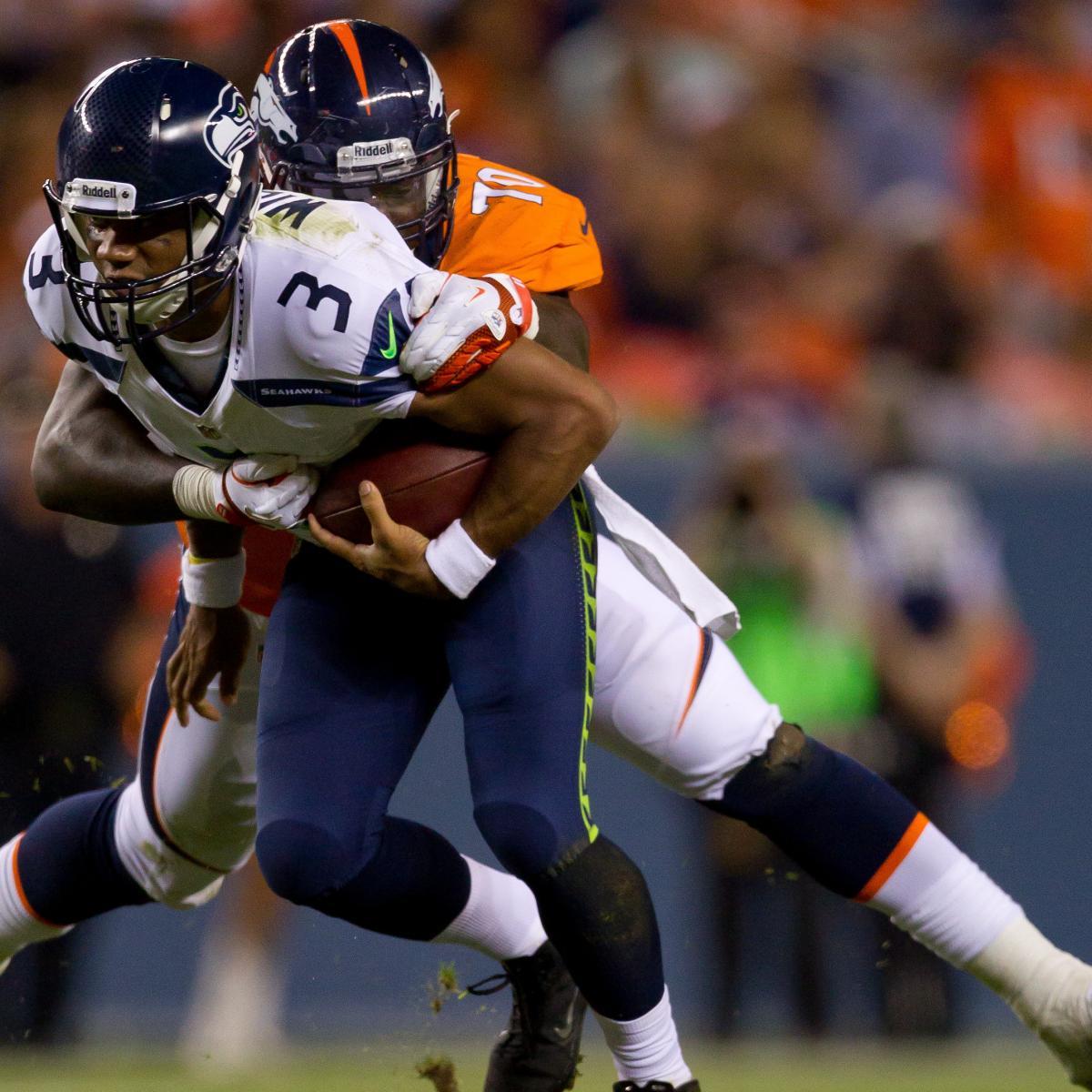 Denver News A Line: Malik Jackson Is The Denver Broncos' Newest Spark Plug On