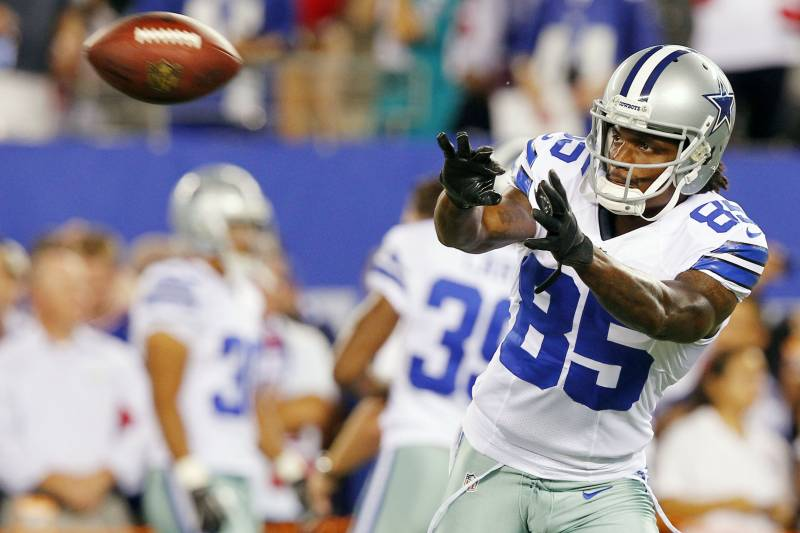 619c115c7e3 Kevin Ogletree: Complete Fantasy Profile Breakdown and Outlook for Cowboys  WR