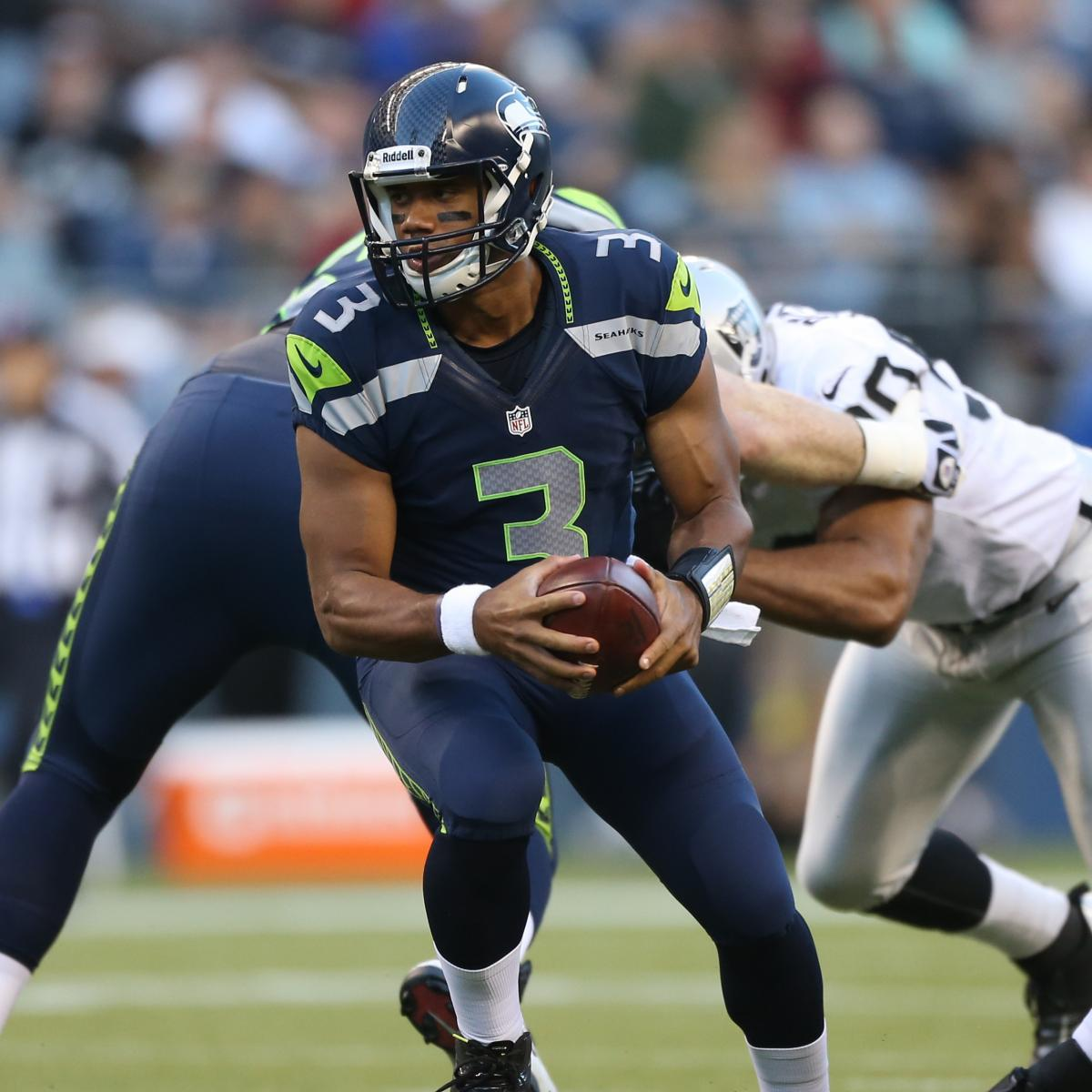 NFL Predictions: Which Rookie QB Will Win A Super Bowl