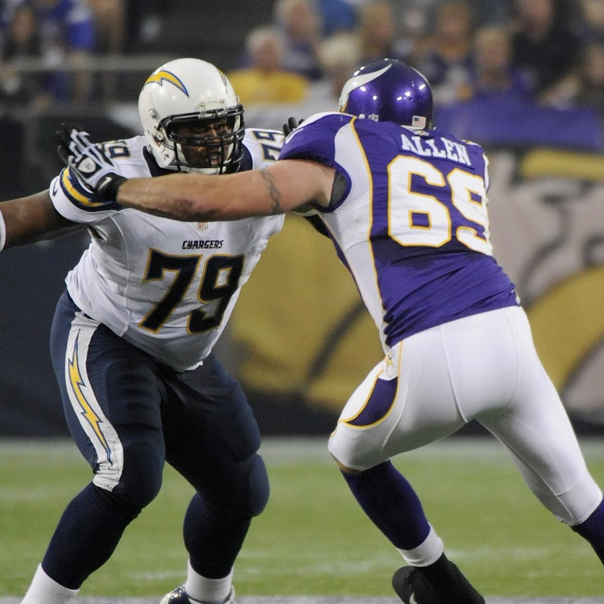 San Diego Chargers Division: Chargers Vs. Raiders: How Should Oakland Attack San Diego