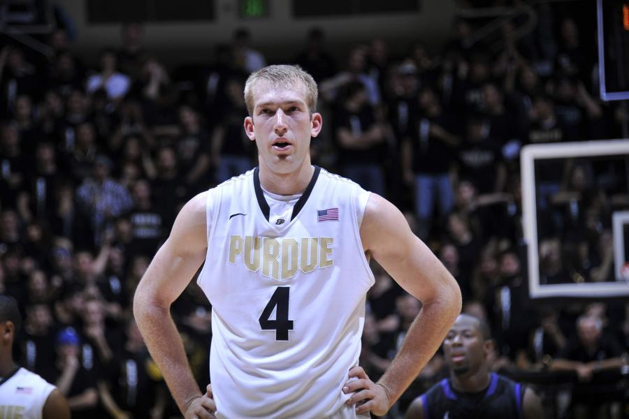 6abc78aca22 Purdue Basketball: The Top 50 Players in School History   Bleacher Report    Latest News, Videos and Highlights