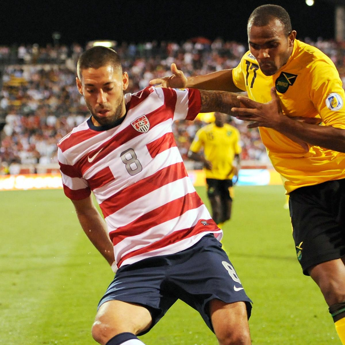Clint Dempsey Net Worth 2018: Wiki, Married, Family ... |Clint Dempsey Hair