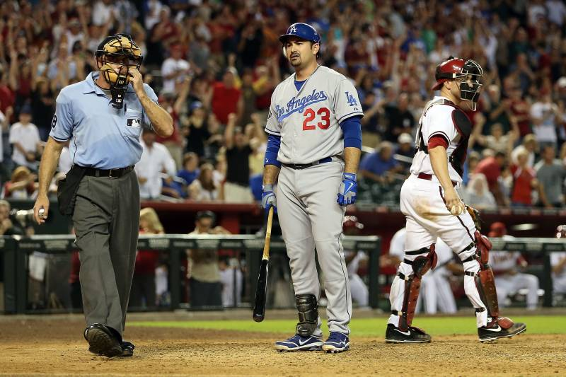 2b5ee2609 Los Angeles Dodgers: The Real Reason the Blue Crew Is Faltering with New  Lineup
