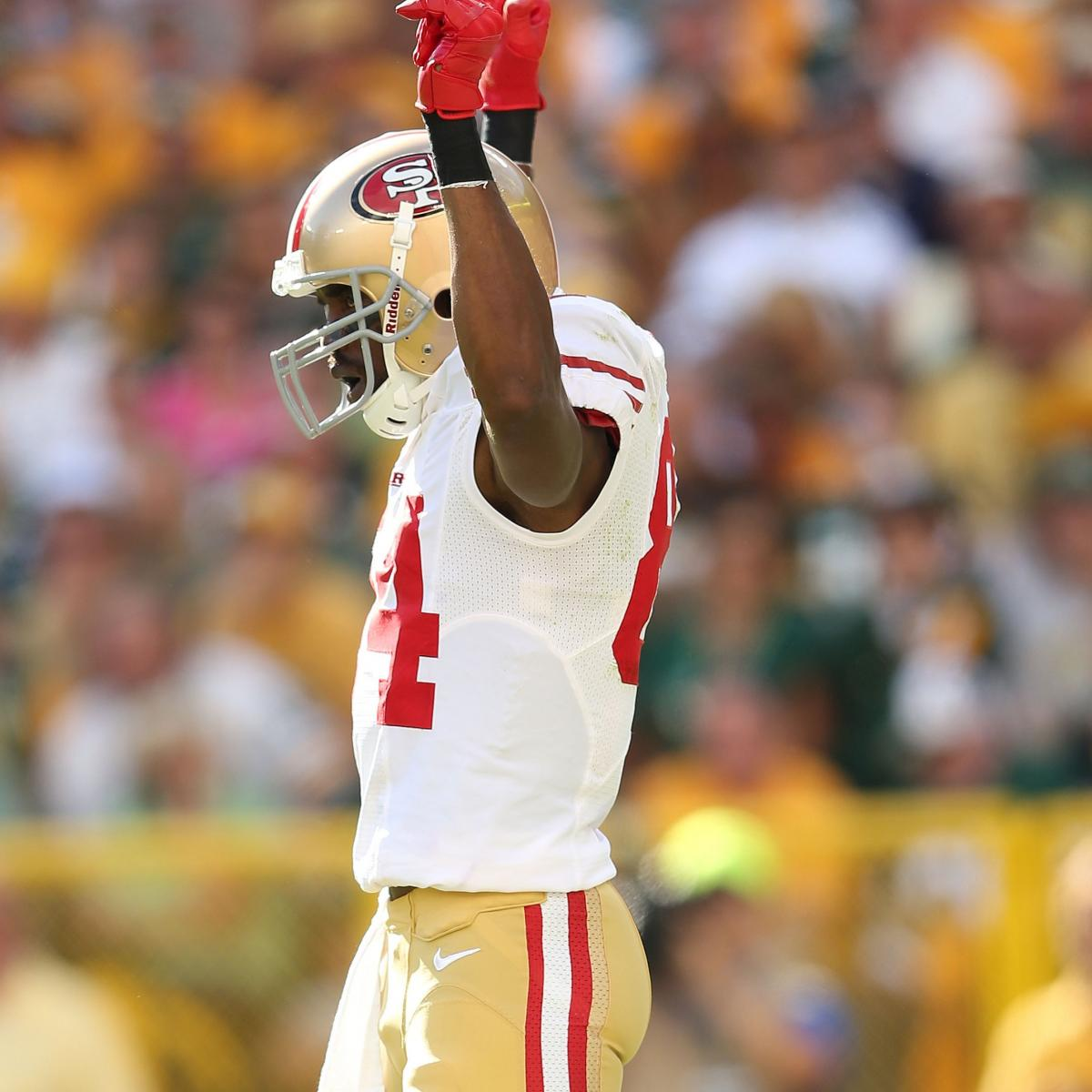 A Look at 49ers' Throttling of the Packers and Other Week 1
