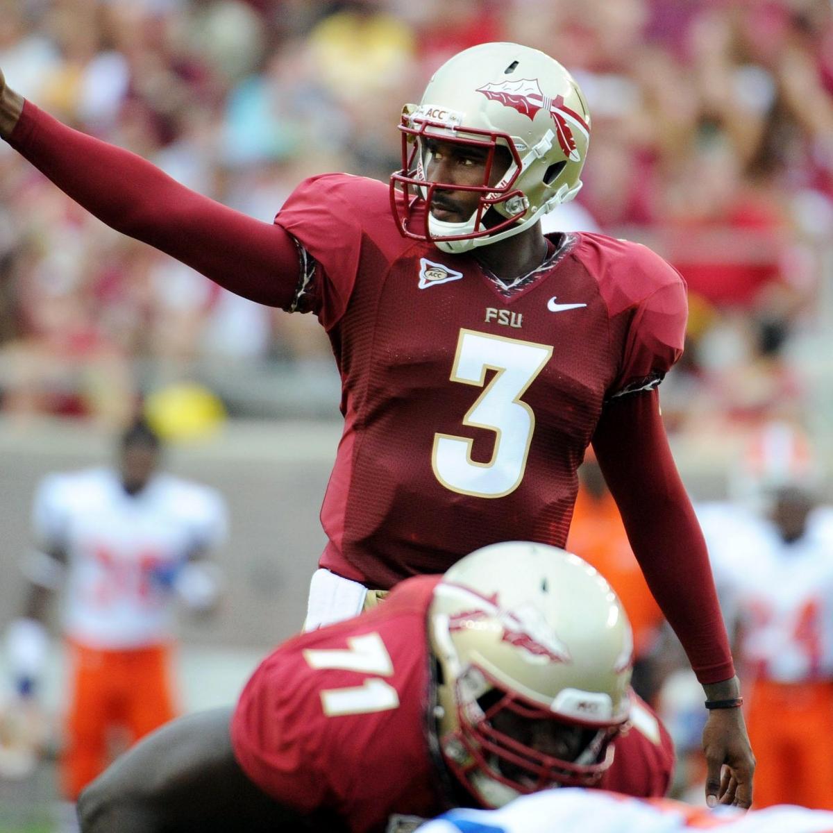 College Football Week 3 Picks: Teams That Are Locks to ...
