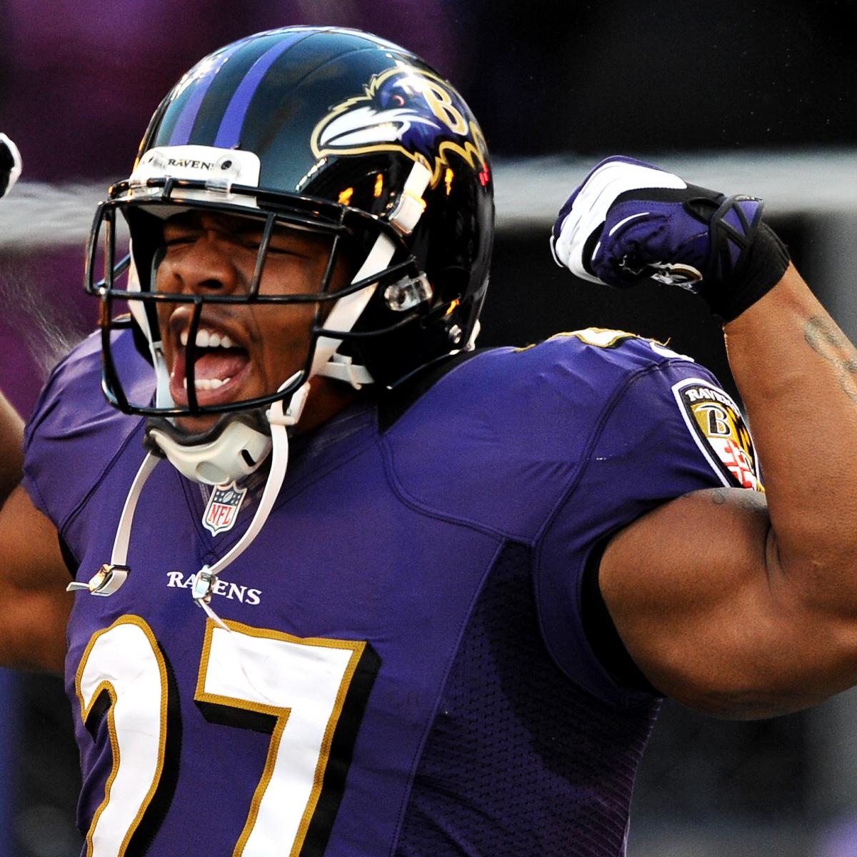 Baltimore Ravens At Philadelphia Eagles Week 2: Fantasy
