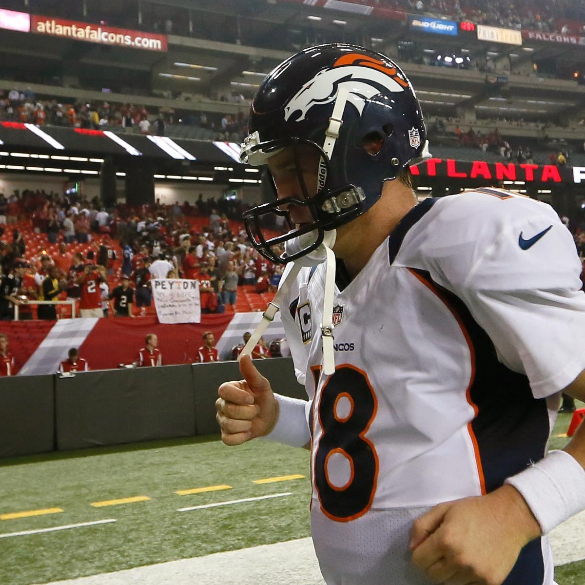 Denver News Sunday: Houston Texans Vs. Denver Broncos: Where Sunday's Game