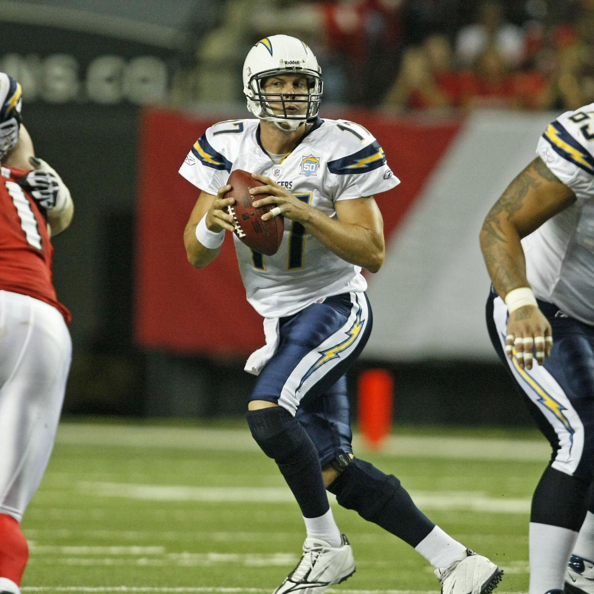 San Diego Chargers App: San Diego Chargers Vs. Atlanta Falcons: 3 Keys To The Game