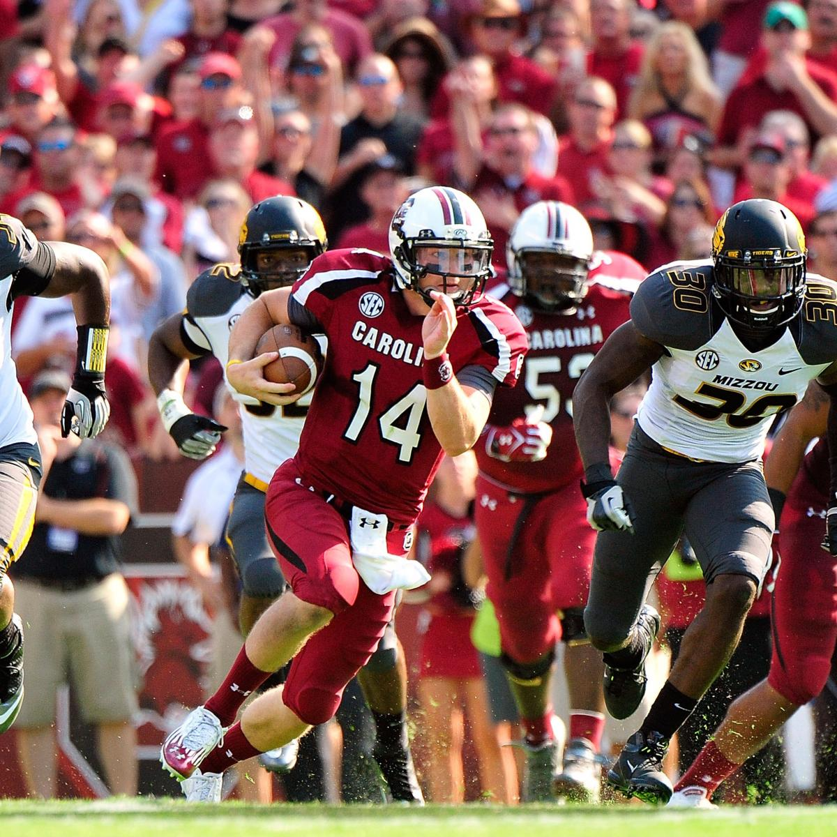 South Carolina Football: 10 Things We Learned from the ...